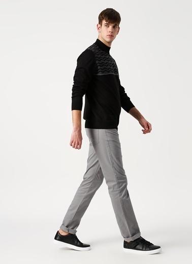 Limon Company Klasik Pantolon Gri